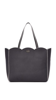 Объемная сумка с короткими ручками Rainn Kate Spade New York