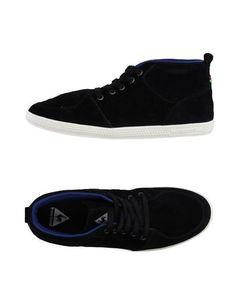 Высокие кеды и кроссовки LE COQ Sportif