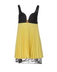 Короткое платье Fausto Puglisi
