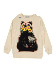 Толстовка Stella Mccartney Kids