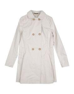 Легкое пальто Fendi