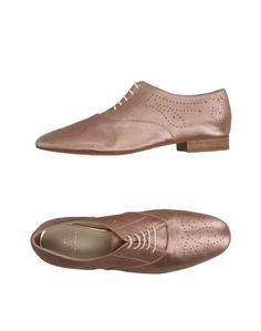 Обувь на шнурках Prezioso