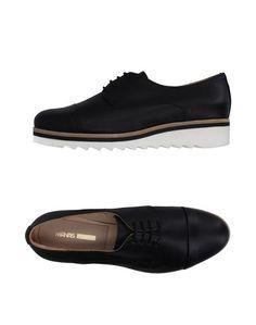 Обувь на шнурках Manas