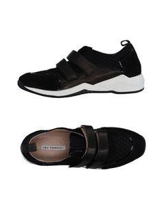 Низкие кеды и кроссовки LEA Foscati