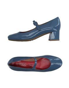 Туфли PAS DE Rouge