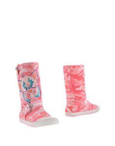 Полусапоги и высокие ботинки Sugar Shoes