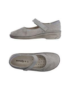 Туфли Novelty