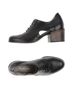 Обувь на шнурках Josephine