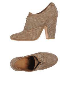 Обувь на шнурках Latitude Femme
