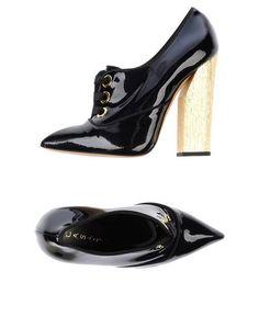 Обувь на шнурках Casadei