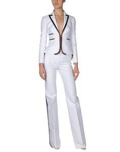 Классический костюм Dsquared2