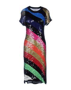 Платье до колена Sonia Rykiel