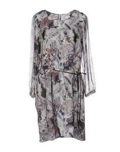 Платье до колена Megan Park