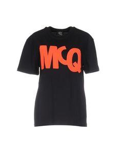 Футболка MCQ Alexander Mcqueen