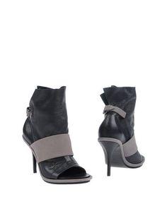 Полусапоги и высокие ботинки Balenciaga