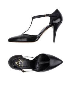 Туфли Malu