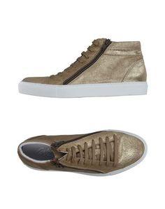 Высокие кеды и кроссовки Carla G.