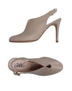 Туфли Carla G.