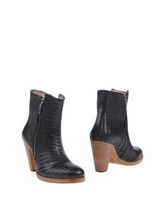 Полусапоги и высокие ботинки Corvari