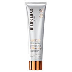 EISENBERG Средство солнцезащитное для тела против старения кожи SPF15 150 мл