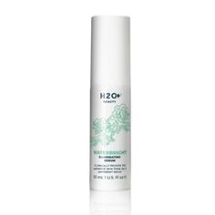 H2O+ Сыворотка для лица выравнивающая тон против пигментных пятен, дневная Waterbright 30 мл