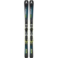 Лыжи Vantage X 80 Cti & Xt 12 Atomic