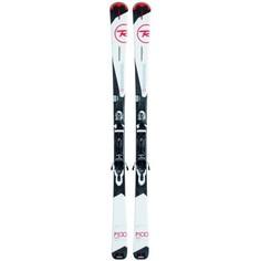 Горные Лыжи С Креплениями Rossignol Pursuit 100 + Xpress 10 B83