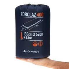 Самонадувающийся Матрас Forclaz 400 L Quechua