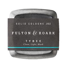 Одеколон Fulton & Roark
