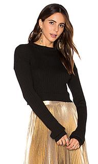 Укороченный свитер - Frankie