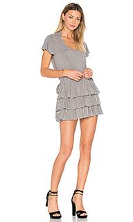Вязаное мини платье beverly - Marissa Webb
