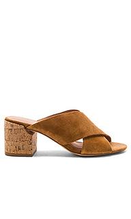 Туфли на каблуке rhoda - Sigerson Morrison