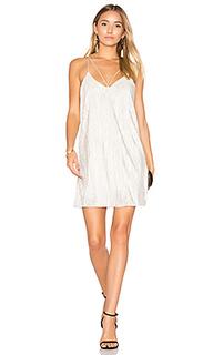 Платье-комбинация layla - Bardot