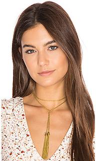 Ожерелье keiko - Vanessa Mooney