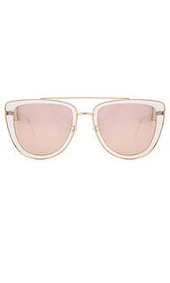 Солнцезащитные очки french kiss - Quay