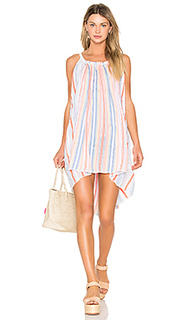 Платье-комбинация aden - Lemlem