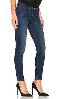 Узкие джинсы mama j - J Brand