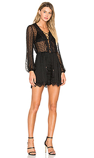 Oleander lattice romper - Zimmermann
