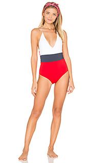Слитный купальник chase - TAVIK Swimwear