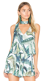 Casey collar top - Show Me Your Mumu
