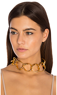 Cosimo full collar necklace - Vita Fede