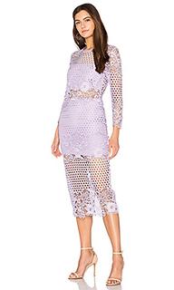 Кружевное платье shell - Karina Grimaldi