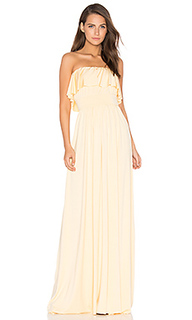 Платье sienna - Rachel Pally