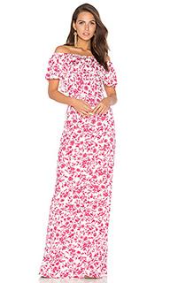 Макси платье reston - Rachel Pally