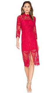Платье leading lady - Yumi Kim