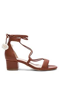 Туфли на каблуке capri - RAYE