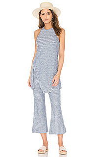 Elliot striped set - Free People