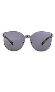 Солнцезащитные очки star sailor - Karen Walker