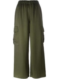 брюки карго Comme Des Garçons Vintage