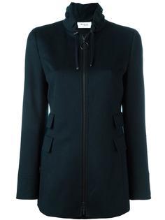 куртка на молнии Akris